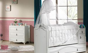 Bebek Odaları